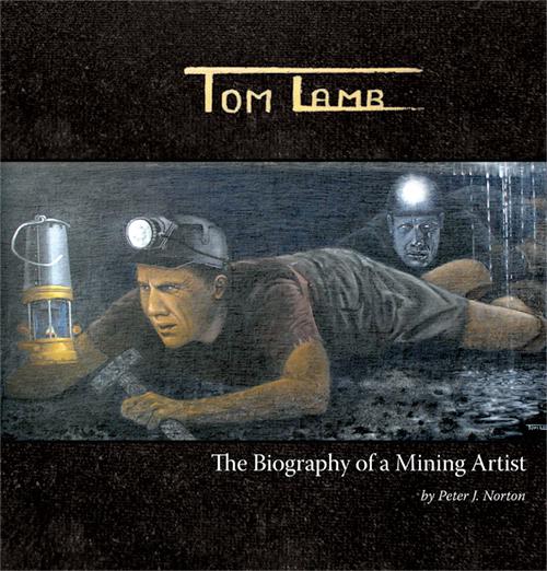 Biography of a Mining Artist